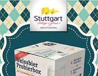 Stuttgart - Materiais