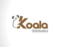 DIseño de Logo - Koala Distribuidora