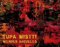 Arte Tapa - Tupa Mistti / Morder Anzuelos (Simple)
