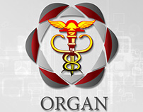 Logomarca - Organ Assessoria Fiscal