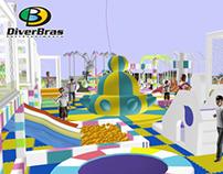 Diverbras Kids Center Norte
