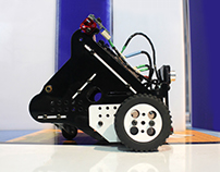Campañas Social Media de Producto para Robotgroup
