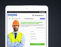 Clean Fuels Website