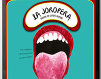 La Joropera / Documental Venezolano