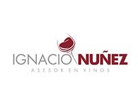 Ignacio Nuñez | Asesor en vinos