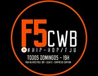 Redesign_2 - Logo F5 CWB