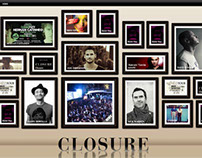 Closure Artists