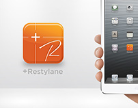 Restylane - ACTIVATION / APP PROJECT