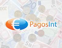 PAGOS INT (WEB PAGE)