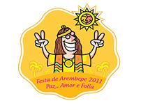 VH - Festa de Arembepe