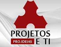 Portal Projetos e TI