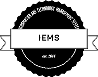 IEMS - Information and Technology Management System