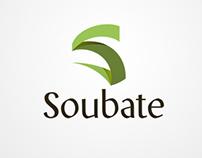 Identidad SOUBATE, empresa servicios generales