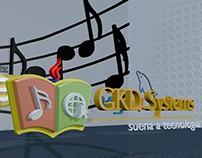 Presentación GKD Systems