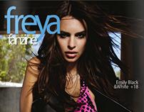 Freya Fanzine