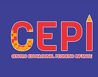 Logo Colégio CEPI