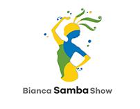 Bianca Samba Show - Logo