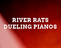 River Rats Dueling Pianos