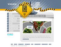 Volvo - Semana Nacional do Trânsito 2009