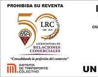 Aniversario LRC
