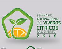 Logo de Seminario para empresa AgroClick