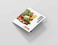 Brochure - Retail and Food Service