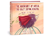 The Adventures of Amelia by Speedy McGruffin