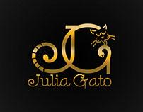 Julia Gato Logo