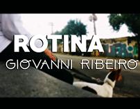 ROTINA - Prévia