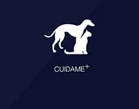 App Cuidame Plus+