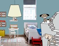 Animación para la empresa Capricho Lucero