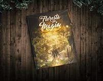 Livro - Floresta da Magia