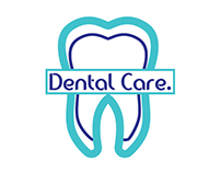 "Identidad Corporativa ""Dental Care"""