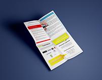 Brochure - Plegable Foncolombia