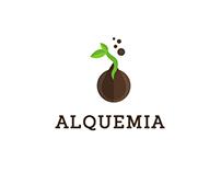 Logo Alquemia S.A.S.