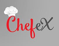 Logo Chefex