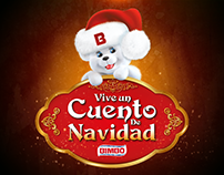 Propuesta Navidad Bimbo