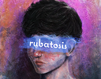 RUBATOSIS | COVER ART