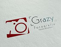 Grazy Fotografia - logo