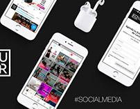 Comunicación y Publicidad en Redes Sociales