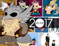 Vector Arts 2017
