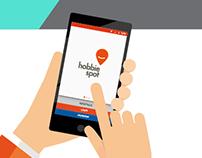 Diseño app Móbil