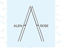Alen Rose / Personal Branding