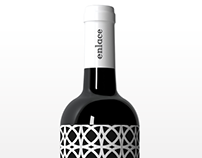 Enlace - Packaging de vino