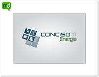 Logo Conciso Energia