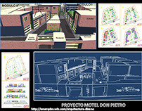 Proyecto Motel
