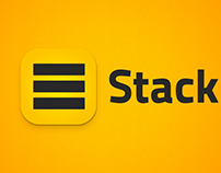 StackRocks Icon