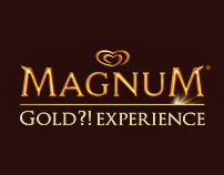 Magnum Gold?! Experience
