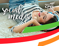 Posts Social Media - Cpfl Energia