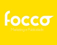 Focco Marketing - Branding #01